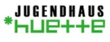 Logo des Jugendhaus Huette