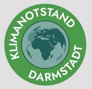 Logo von Klimanotstand Darmstadt